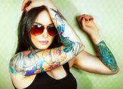 就活だけ?女が刺青除去を考える理由のベスト3をご紹介!