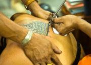 【医師が教える】タイ観光で注目されている刺青体験「サクヤン」について