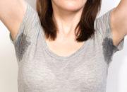 【医師が教える】汗っかきだと思っていたら多汗症だった!多汗症の改善におすすめの治療法とは?