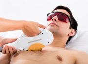 男性のムダ毛の悩みを解決! メンズ脱毛のすすめ