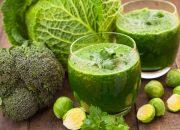 【医師が教える】身体の内側から美肌に!美肌によい栄養素が豊富な青汁と点滴を使った美肌治療